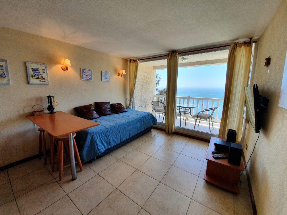Bahia Pelicanos - Suite N703